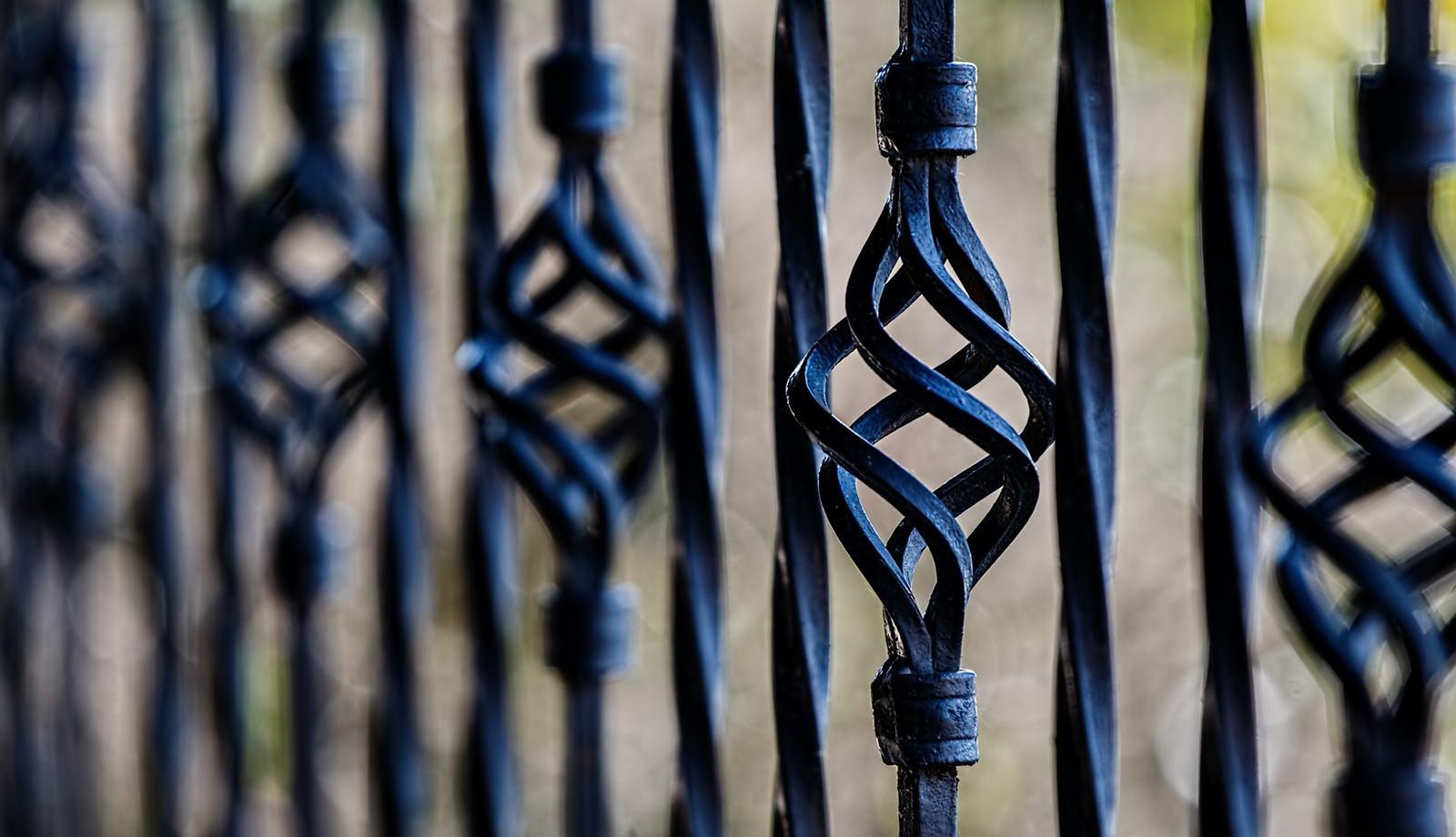 recinzione prodotto