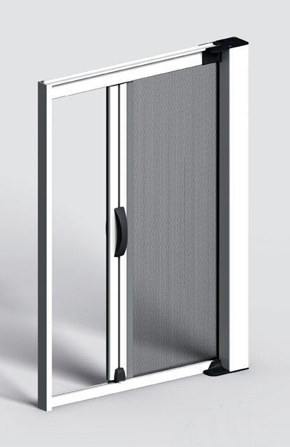 Modelli di zanzariere per porte finestre zanzariera per a battente anta with modelli di - Zanzariera magnetica finestra ...