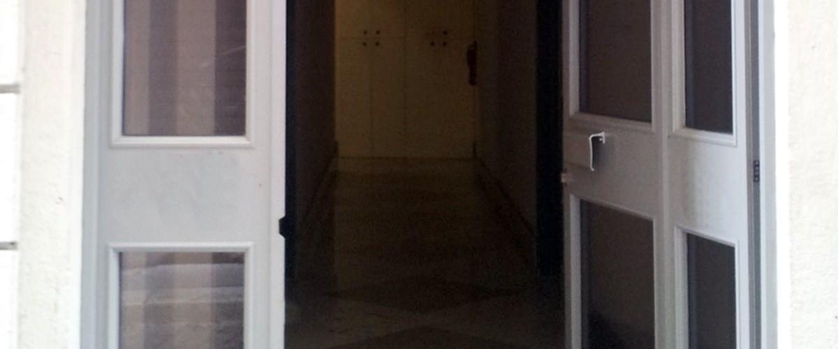 portoncini ingresso